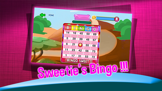 Bingo Sweet : Modern Mega Casino Deluxe