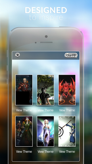 Video Games Wallpapers : HD Fantasy Gallery Themes and Backgrounds For RuneScape Collection