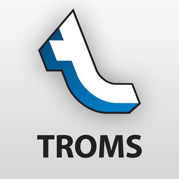 Troms Mobillett 旅遊 LOGO-阿達玩APP