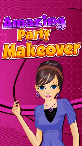 Amazing Party Makeover