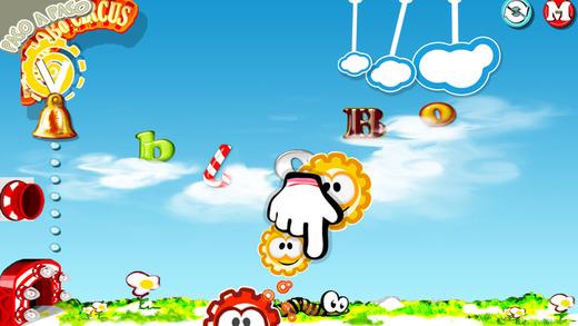 Blobo HD Screenshot