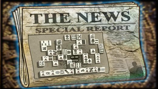 Mahjong Aztecs Mysteries