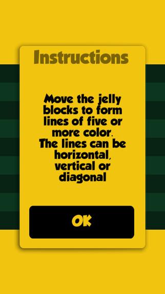 Jelly Line