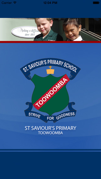 【免費教育App】St Saviour's Primary School Toowoomba - Skoolbag-APP點子