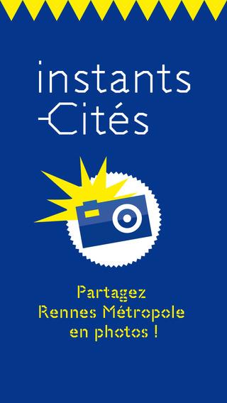 Instants-cités
