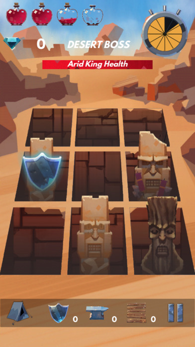 Totem Tap Screenshot