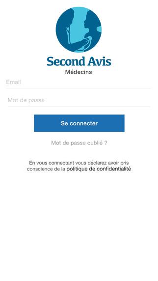 Second Avis Doctor