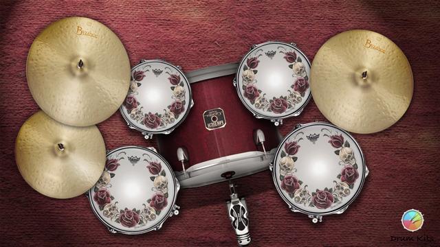 Funky Drum Loop game