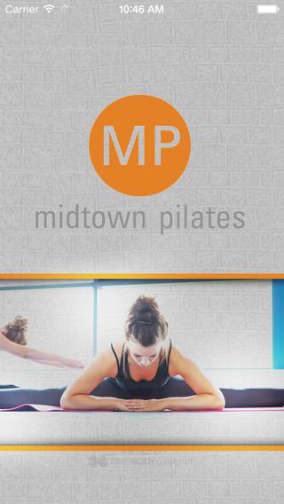Midtown Pilates