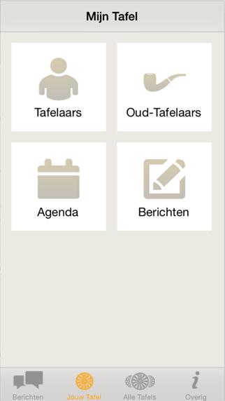 TAPP Nederlandsche Tafelronde