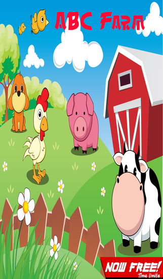 ABC Farm Games - 123 Number and English Learning for your Kids
