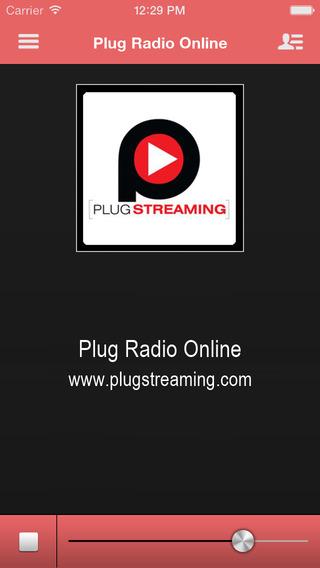 【免費音樂App】Plug Radio Online-APP點子