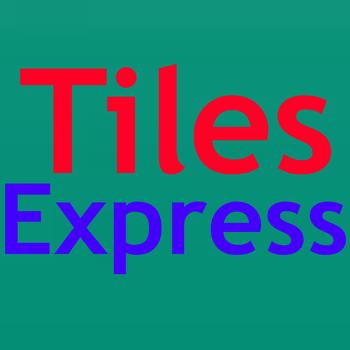 Tiles Express LOGO-APP點子