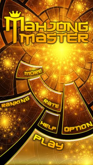 Mahjong Master