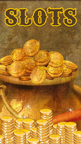 Amazing Gold-en Era of Big Fun Slots and Casino Games Pro
