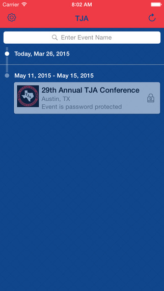 Texas Jail Association【商業APP玩免費】APP點子