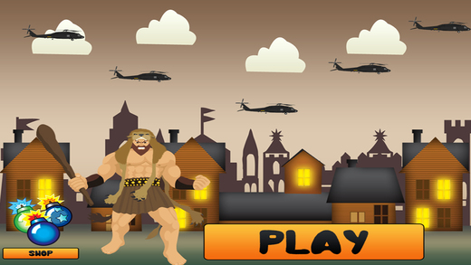 Shooting With Hercules - Drop The Greek Bombs For A Shoot Adventure FREE by Golden Goose Production