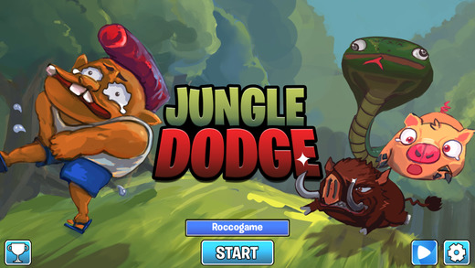 Jungle Dodge
