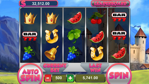Love Wonders - Free Casino Slots Game