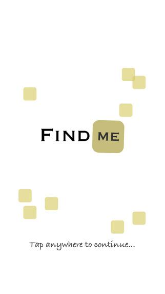 FindMe-BubbleKiller