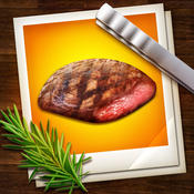 The Photo Cookbook – Barbecue Grilling