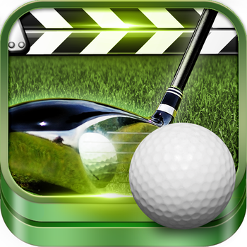 GolfTube : Golf Lesson videos and amazing golfer play movies viewer LOGO-APP點子