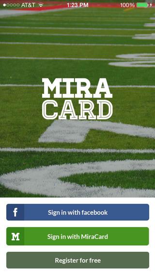 MiraCard