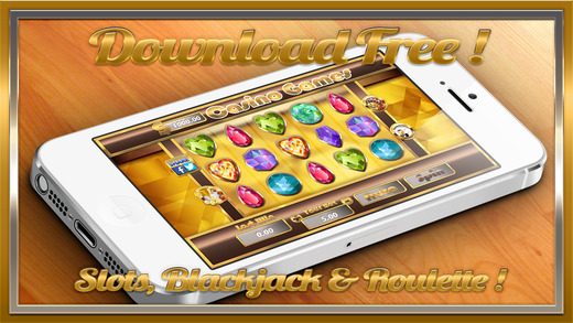 AAA Aamazing Luxurious Jewelry Roulette Blackjack Slots Jewery Gold Coin$