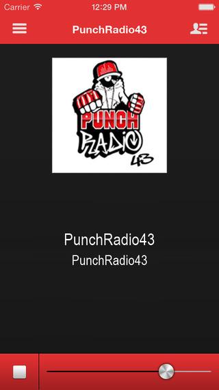 PunchRadio43
