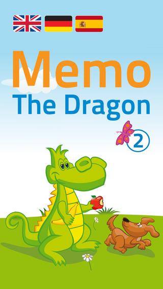 Memo The Dragon 2