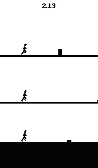 Jump Run : جيمب رن