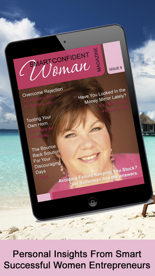 【免費生活App】Smart Confident Woman: Personal Development for Women Entrepreneurs-APP點子