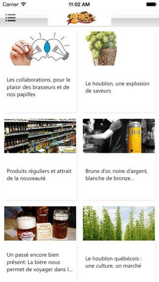 Bières et Plaisirs