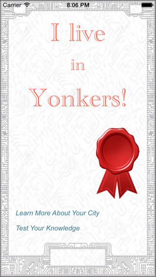 Yonkers Proud Resident