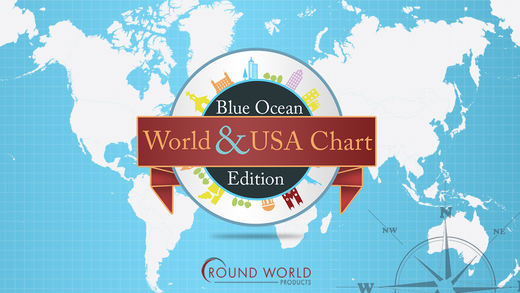 Blue Ocean World USA Chart