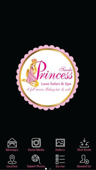 Saeda Princess Spa and Salon - صالون و سبا سعيده برنسس