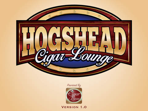 Hogshead Cigar Lounge HD - Powered by Cigar Boss