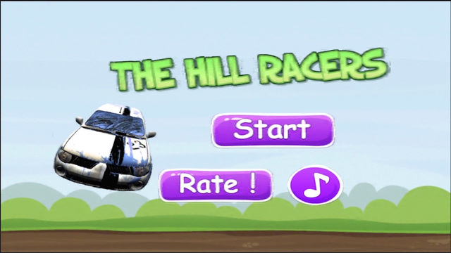 Hill Racers - Free Game