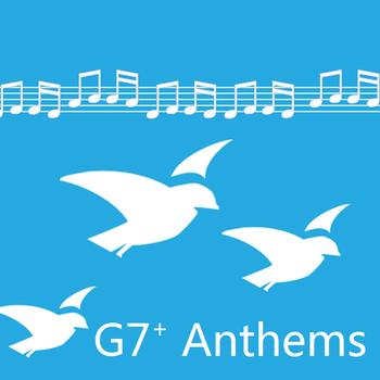 Brics Anthems 音樂 App LOGO-APP開箱王
