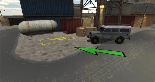 【免費模擬APP】Real Pink Car Parking|線上玩APP不花錢-硬是要APP