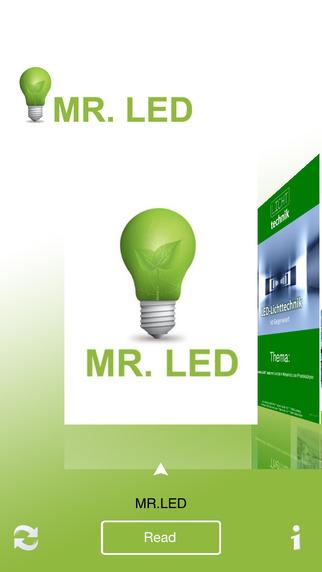 MR.LED