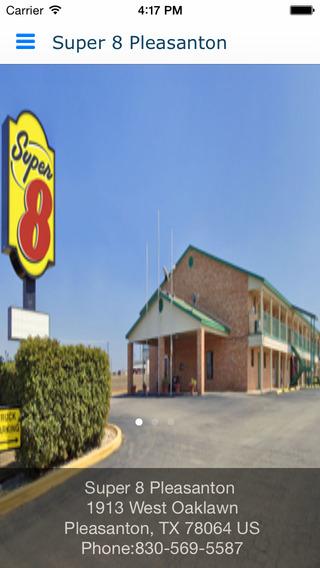 Super 8 Pleasanton
