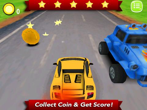 免費下載遊戲APP|AAA Crazy Racer 3D - Fun race through the city subway and run to earn the sonic coin before die app開箱文|APP開箱王