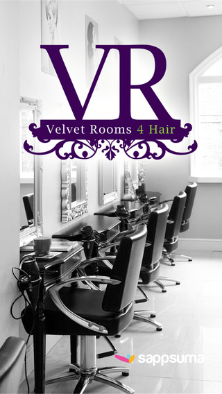 Velvet Rooms 4 Hair
