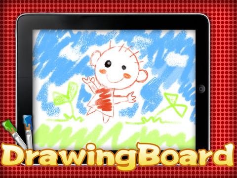 Art Friend Paint Board HD