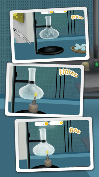 Learn Lab - Fun Science and Chemistry Experiments