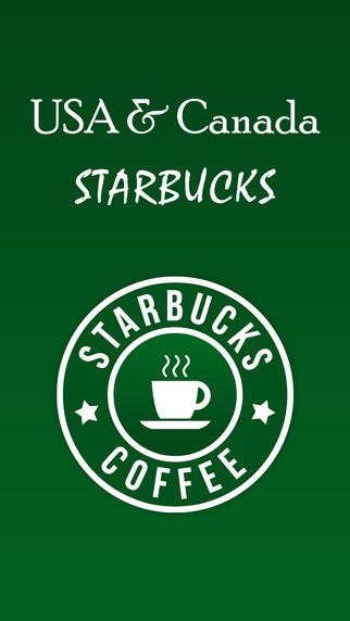 Best App for the Starbucks