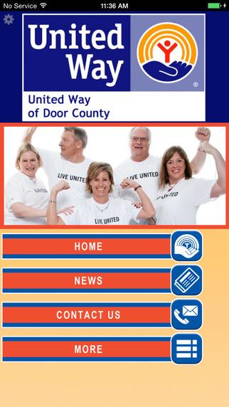United Way of Door County