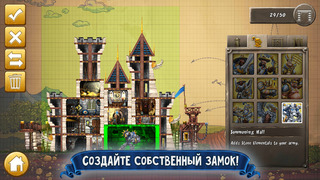 CastleStorm - Free to Siege Скриншоты4