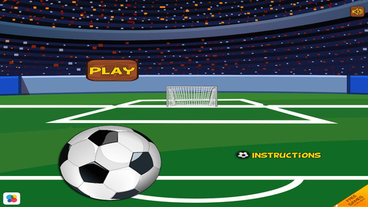Soccer Final Action Sports Rush FREE - Lionel Messi Edition